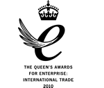 WINNERS OF THE QUEEN`S AWARDS FOR ENTERPRISE:INTERNATIONAL TRADE 2010